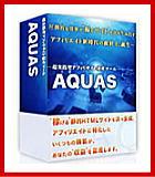 HTML作成ツール「AQUAS」